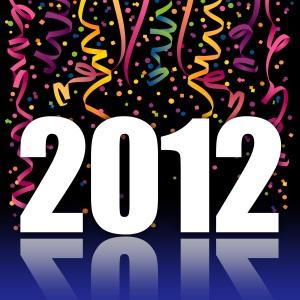 2012 celebration
