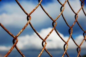 fenced in from your dreams