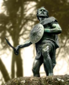 Viriato, warrior