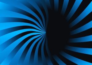 a vortex